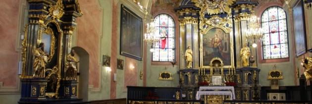 Msza św. w intencji mężczyzn – 16 V o godz. 20.00