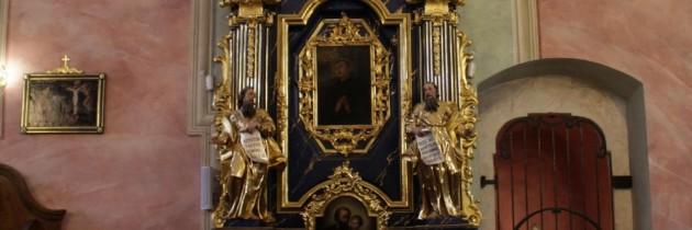 Ojciec Dyrektor Paweł zaprasza Gimnazjalistów do KOSTKI, Liceum Jezuitów