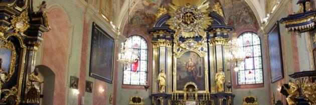 Msza święta w intencji mężczyzn – 21 III o godz. 20.00