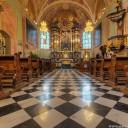 Msza św. w intencji mężczyzn – 15 XI o godz. 20.00