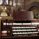 Recital organowy: Luca Benedicti (Turyn) – 20 VIII, godz. 19.00