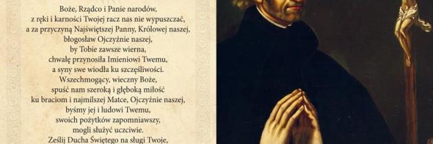 Proces beatyfikacyjny Piotra Skargi SJ