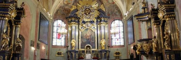 Msza święta w intencji mężczyzn – 16 III, godz. 20.00