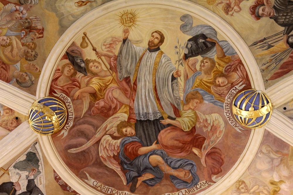 Święcenia prezbiteratu i diakonatu